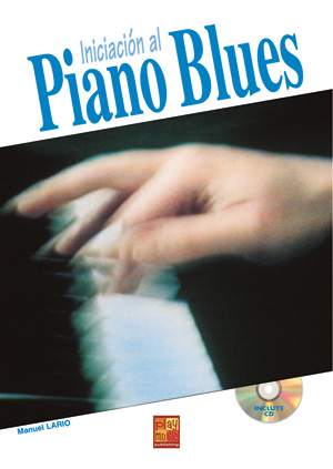 Iniciación al piano blues