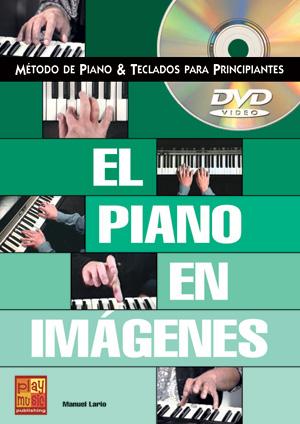 El piano en imágenes