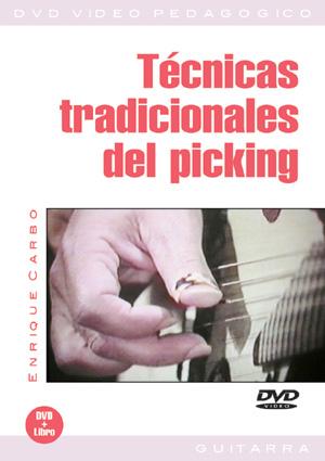 Técnicas tradicionales del picking