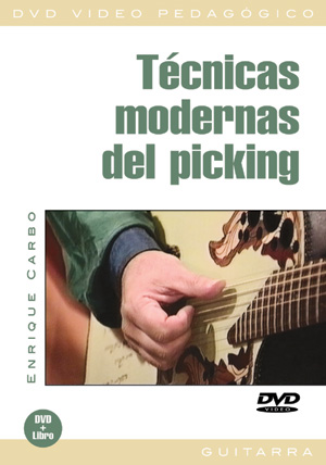 Técnicas modernas del picking