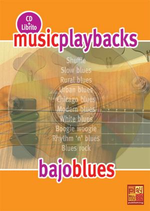 Music Playbacks - Bajo blues
