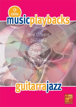 Music Playbacks - Guitarra jazz