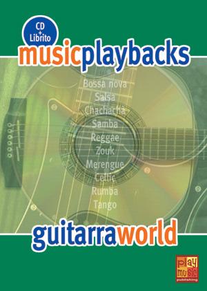 Music Playbacks - Guitarra worldmusic