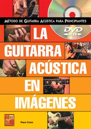 La guitarra acústica en imágenes