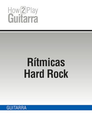 Rítmicas Hard Rock