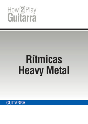 Rítmicas Heavy Metal