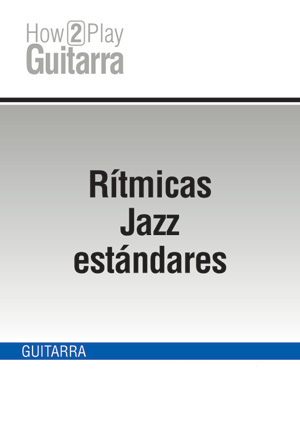 Rítmicas Jazz estándares
