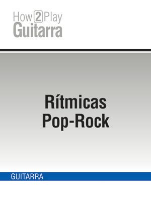 Rítmicas Pop-Rock