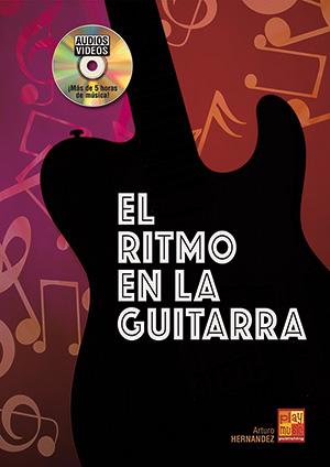El ritmo en la guitarra