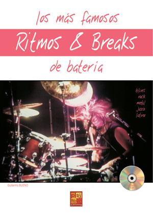 Los más famosos ritmos & breaks de batería