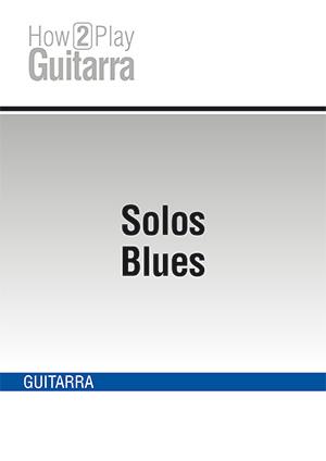 Solos Blues #1