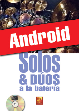 Solos & dúos a la batería (Android)