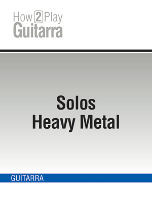 Solos Heavy Metal