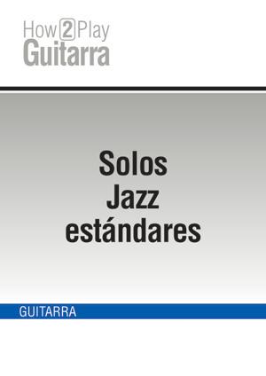 Solos Jazz estándares