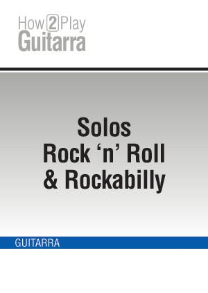 Solos Rock 'n' Roll & Rockabilly