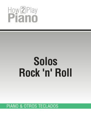 Solos Rock 'n' Roll