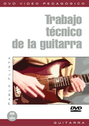 Trabajo técnico de la guitarra