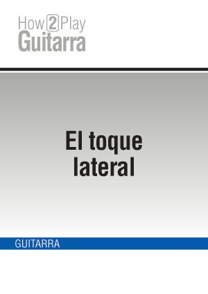 El toque lateral