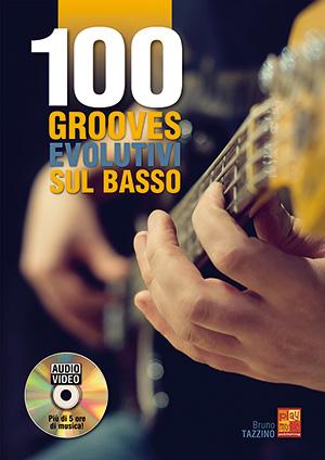 100 grooves evolutivi sul basso