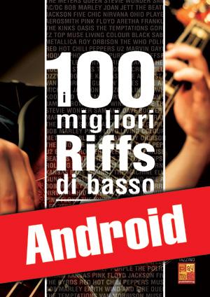 I 100 migliori riffs di basso (Android)
