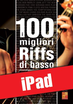 I 100 migliori riffs di basso (iPad)