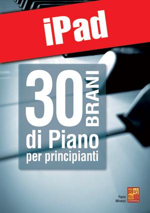 30 brani di piano per principianti (iPad)