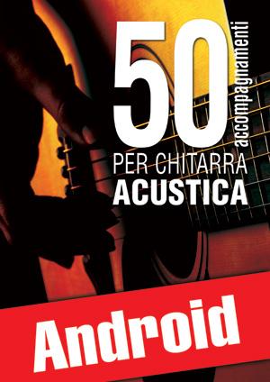 50 accompagnamenti per chitarra acustica (Android)