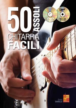 50 assoli di chitarra facili