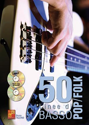 50 linee di basso pop/folk