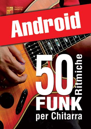 50 ritmiche funk per chitarra (Android)