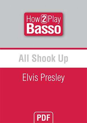 All Shook Up - Elvis Presley