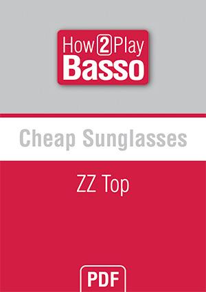 Cheap Sunglasses - ZZ Top