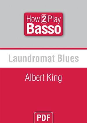 Laundromat Blues - Albert King