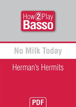 No Milk Today - Herman's Hermits