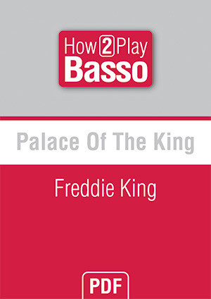 Palace Of The King - Freddie King