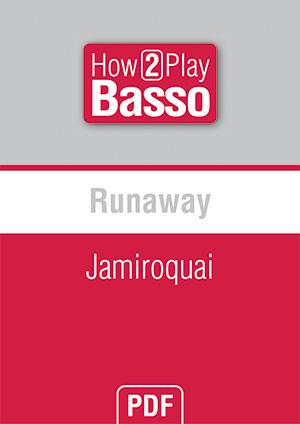 Runaway - Jamiroquai