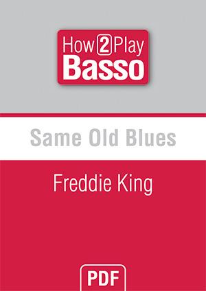 Same Old Blues - Freddie King