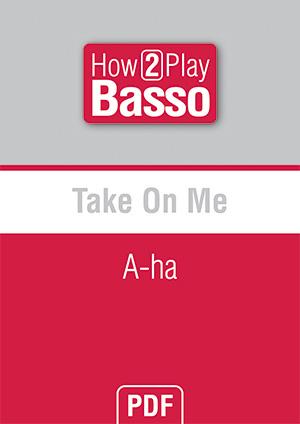 Take On Me - A-ha