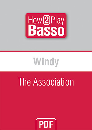 Windy - The Association