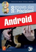100 grooves in slap per principianti in 3D (Android)