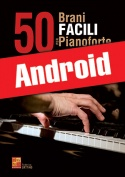 50 brani facili per pianoforte (Android)
