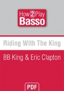 Riding With The King - BB King & Eric Clapton