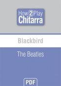 Blackbird - The Beatles