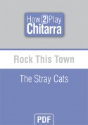 Rock This Town - The Stray Cats