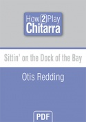 Sittin' on the Dock of the Bay - Otis Redding