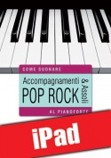 Accompagnamenti & assoli pop rock al pianoforte (iPad)