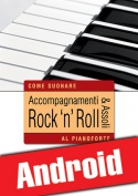 Accompagnamenti & assoli rock 'n' roll al pianoforte (Android)