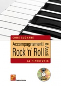 Accompagnamenti & assoli rock 'n' roll al pianoforte