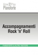 Accompagnamenti Rock 'n' Roll