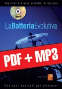 La batteria evolutiva (pdf + mp3)